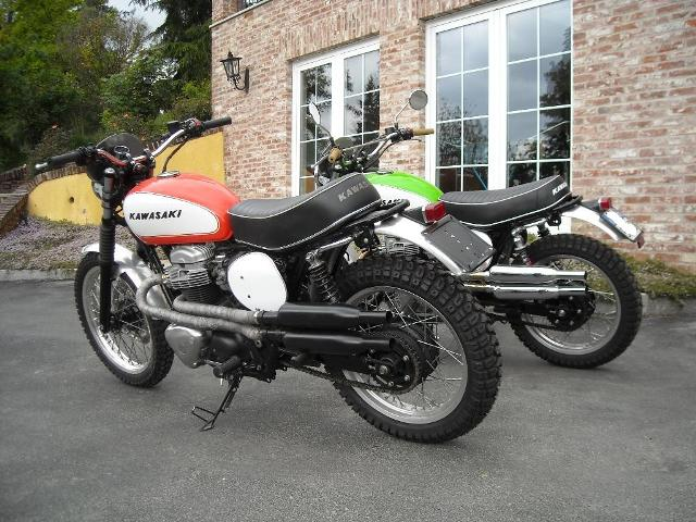 W650it Kawasaki W650 Enthusiastic Riders Leggi Argomento