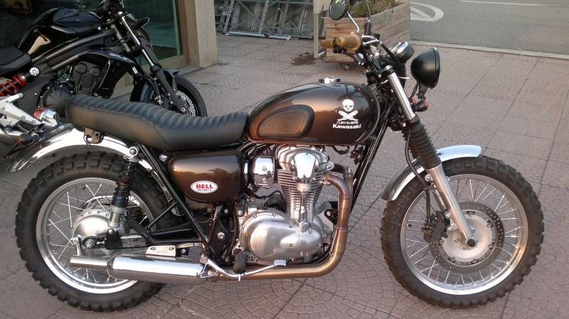 W650it Kawasaki W650 Enthusiastic Riders Leggi Argomento W800